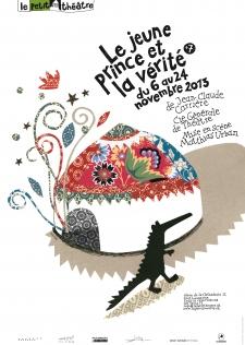 © Tous droits réservés - le petit théâtre - 2013-2014 | illustrations Haydé