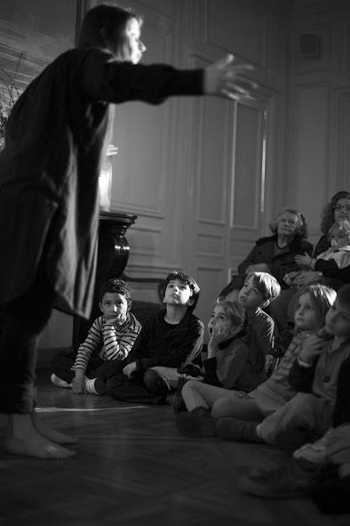 © Rebecca Bowring - Société de Lecture, Geneva