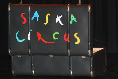 © Saska Circus
