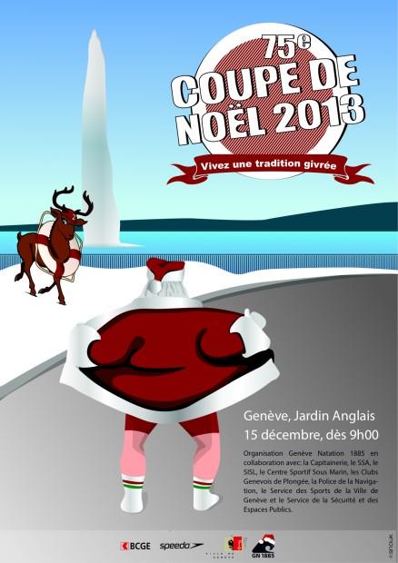 © Coupe de Noël, Geneva