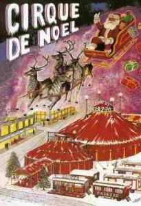 © Cirque de Noël, Geneva