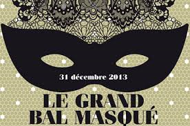 © Le grand bal masqué, Usine A Gaz Nyon