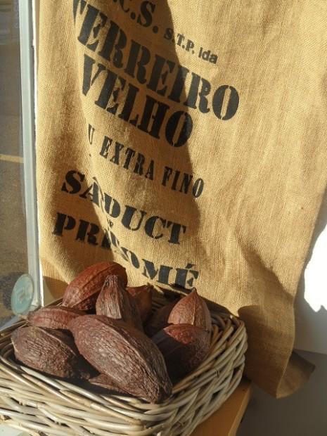 Claudio Corallo chocolaterie in Nyon - photo © genevafamilydiaries.net