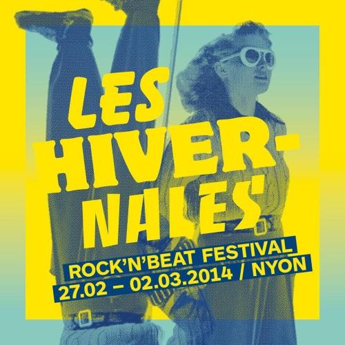 Tous droits réservés - Festival Les Hivernales, Nyon