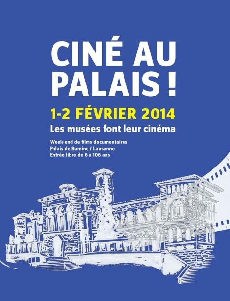 © Ciné au Palais ! Lausanne