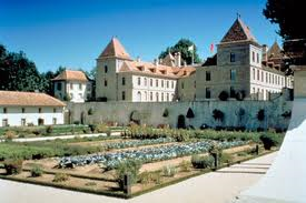 © Château de Prangins