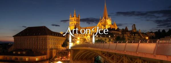 © 2014 Art on Ice, Lausanne