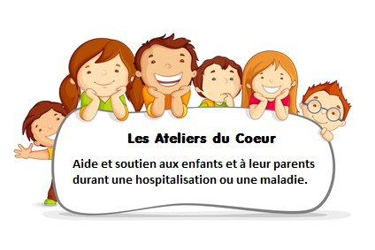 © Association Les Ateliers du Coeur, Lausanne.