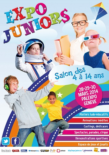 © 2014 Expo Juniors, Geneva.