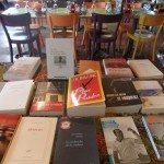 "Librairie-Café ""Les Recyclables"", Geneva. Photo © genevafamilydiaries.net"