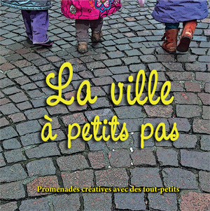This book is made for walking © Ville de Genève