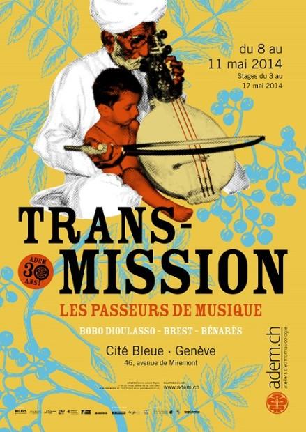 Trans-Mission Festival © ADEM Geneva