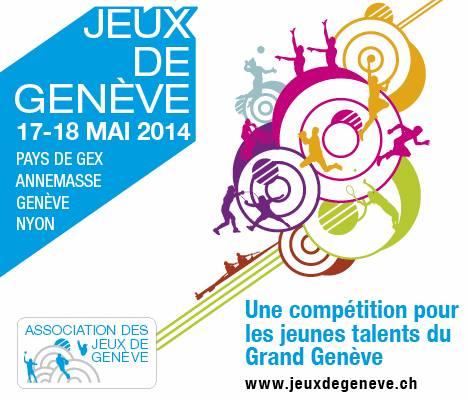 © 2014 Jeux de Genève
