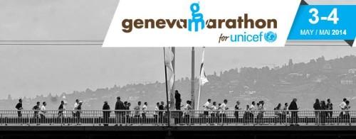 © 2014 Geneva Marathon for UNICEF