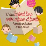 © Festival livre et petite enfance Geneva