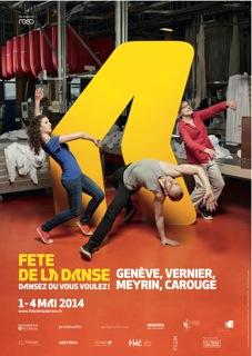 © Fête de la Danse, Geneva