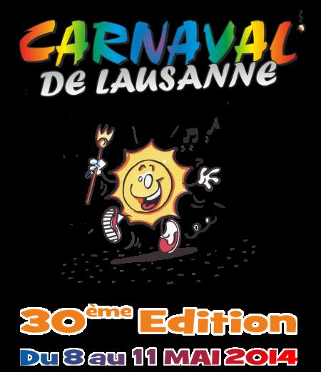 © Carnaval de Lausanne