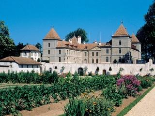 Château de Prangins © Office du tourisme du Canton Vaud
