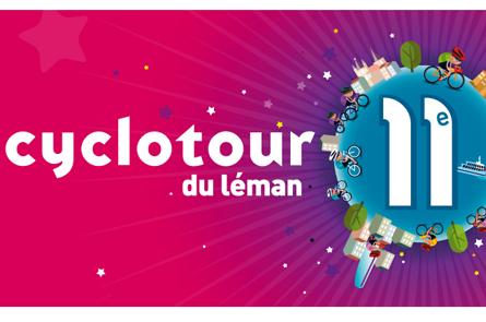 © 2014 Cyclotour du Léman