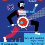 © 2014 Festival Gratte-Bitume, Meyrin Village