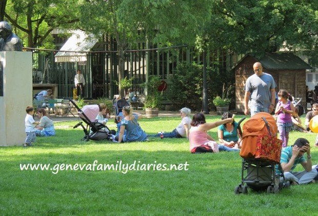 Photo © genevafamilydiaries.net