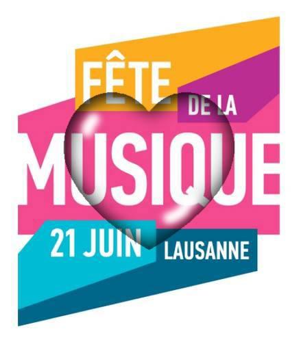 © Fête de la Musique Lausanne