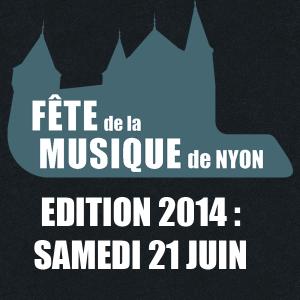 © Fête de la musique, Nyon