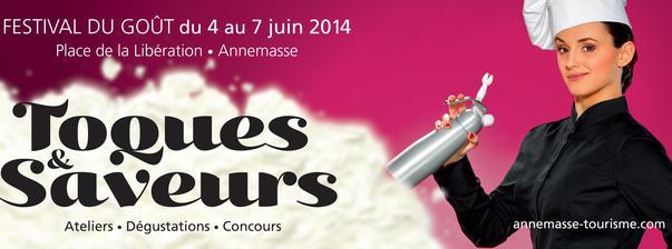 © Festival du goût, Annemasse