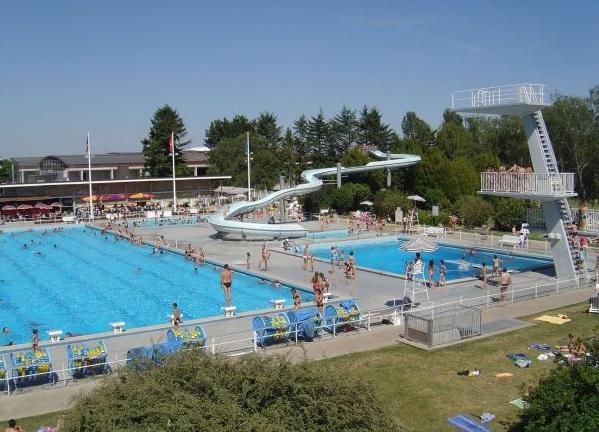 Photo © Centre Nautique, Divonne-les-Bains (France)