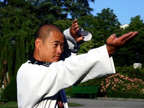© Il Gi Dojang Taekwondo Genève