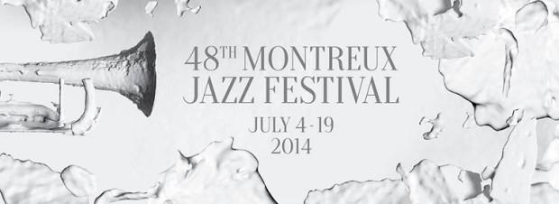 © 2014 Montreux Jazz Festival
