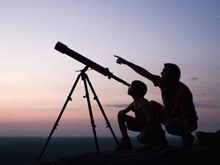 © ORION, le club d'astronomie du Pays de Gex