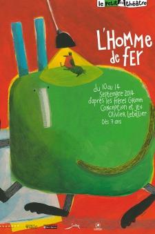 © Tous droits réservés - le petit théâtre - lausanne