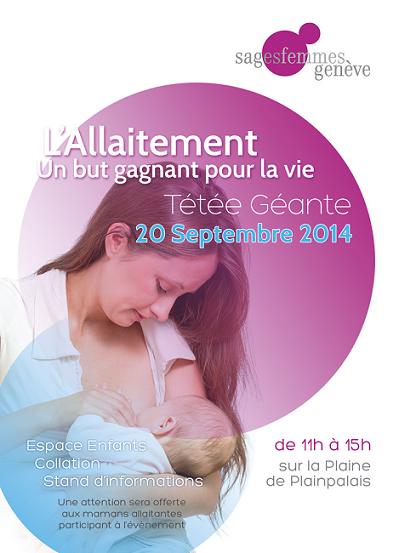 © Fédération suisse des sages-femmes | Section Genève