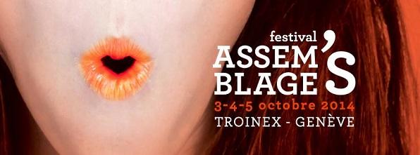 © 2014 Assemblage'S Festival