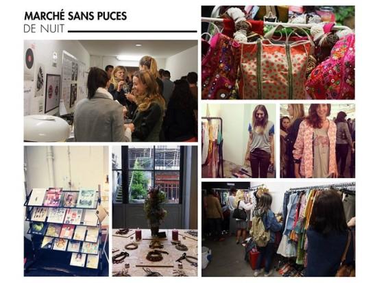 © Marché Sans Puces, Geneva