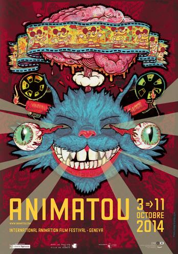© Animatou Festival