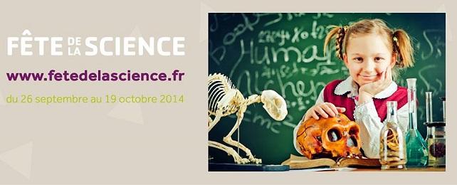 © Fête de la science, France