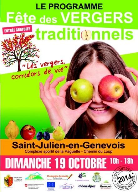 © Saint-Julien-en-Genevois