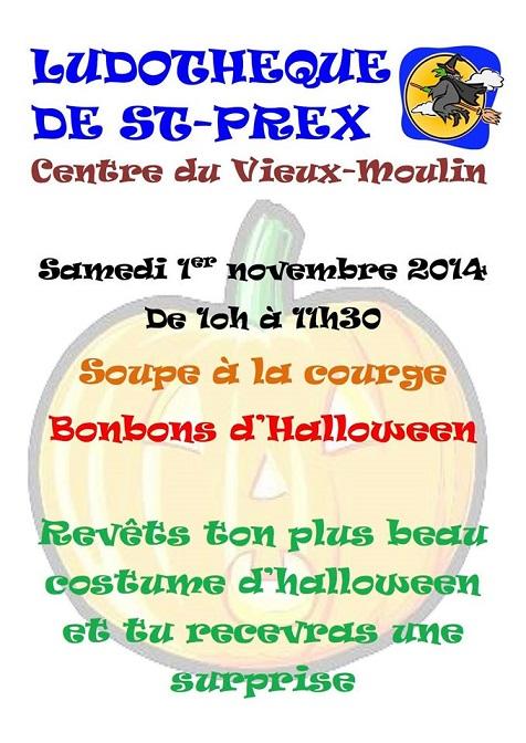 © Ludothèque de St-Prex