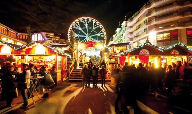 © Montreux Noël