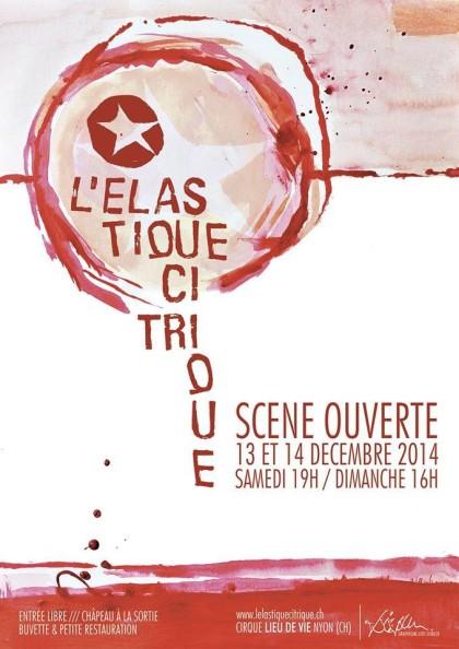 © 2014 L'Elastique citrique Nyon (VD)