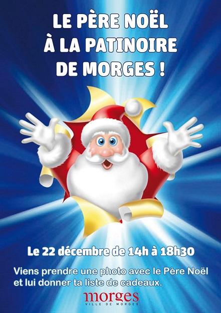 © 2014 Patinoire des Eaux Minérales, Morges