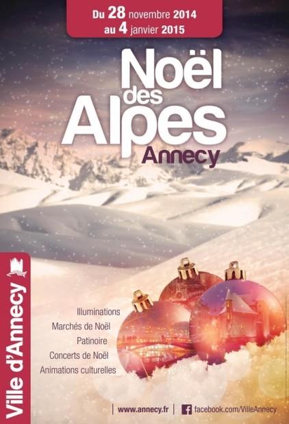 © Ville d'Annecy
