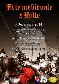 © 2014 Château de Rolle