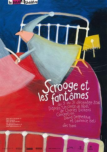 © Tous droits réservés - le petit théâtre - 2014 | illustrations Haydé