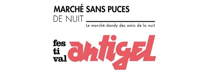 © 2015 Marché Sans Puces