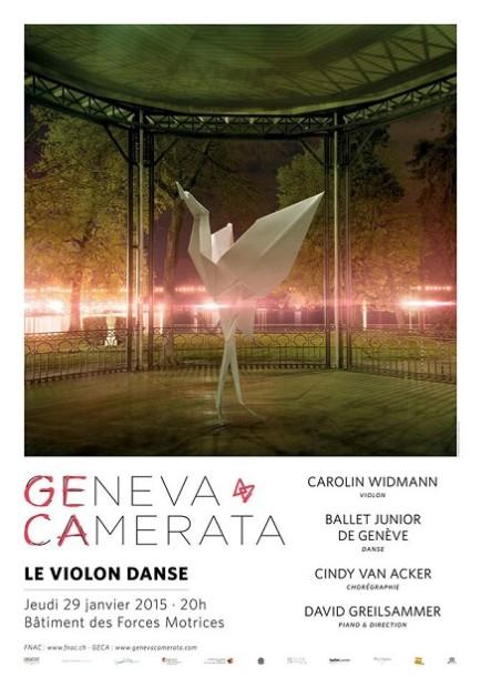© Geneva Camerata