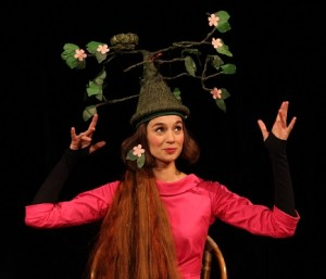 © Théâtre des Marionnettes de Genève