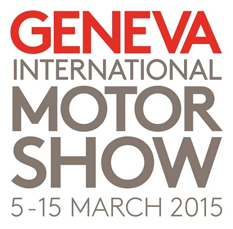 © 2015 International Motorshow Geneva